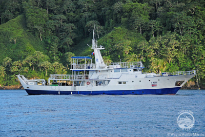 Okeanos Aggressor I