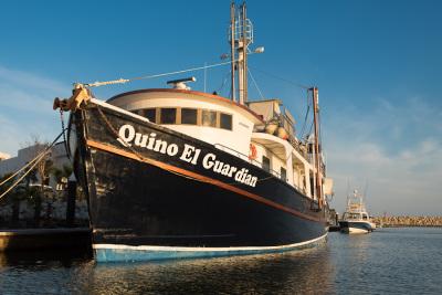 Quino El Guardian